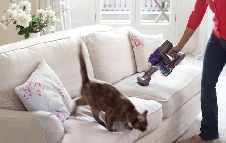 Dyson DC34 Pet Handheld Vacuum