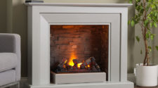 Top 10 Best Electric Fireplaces