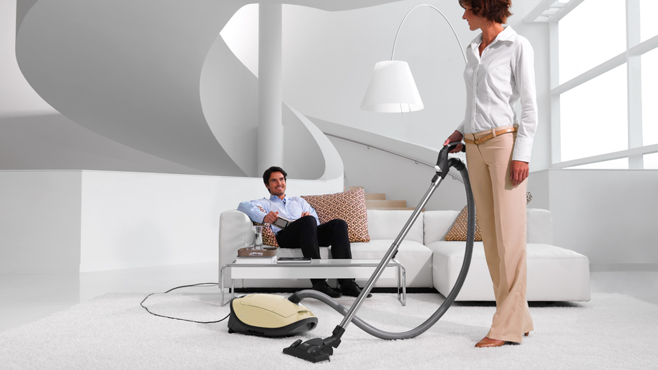 Top 10 Best Cylinder Vacuum Cleaners