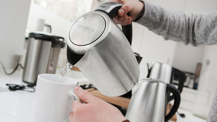 Pouring Kettle