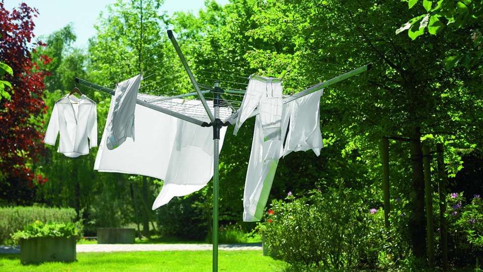 Top 5 Best Rotary Washing Lines