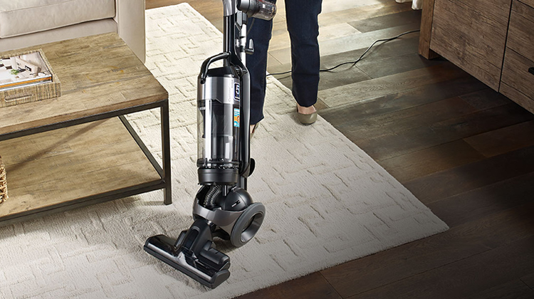 Samsung Upright Vacuum Cleaner