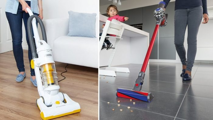 best upright vacuum cleaner