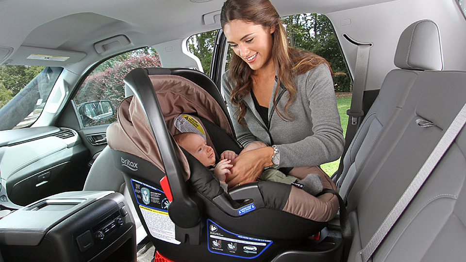 Top 10 Best Baby Car Seats
