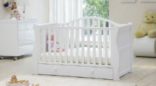 Top 5 Best Baby Cot Beds