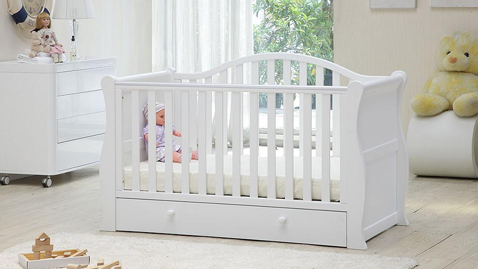 Top 5 Best Baby Cot Beds