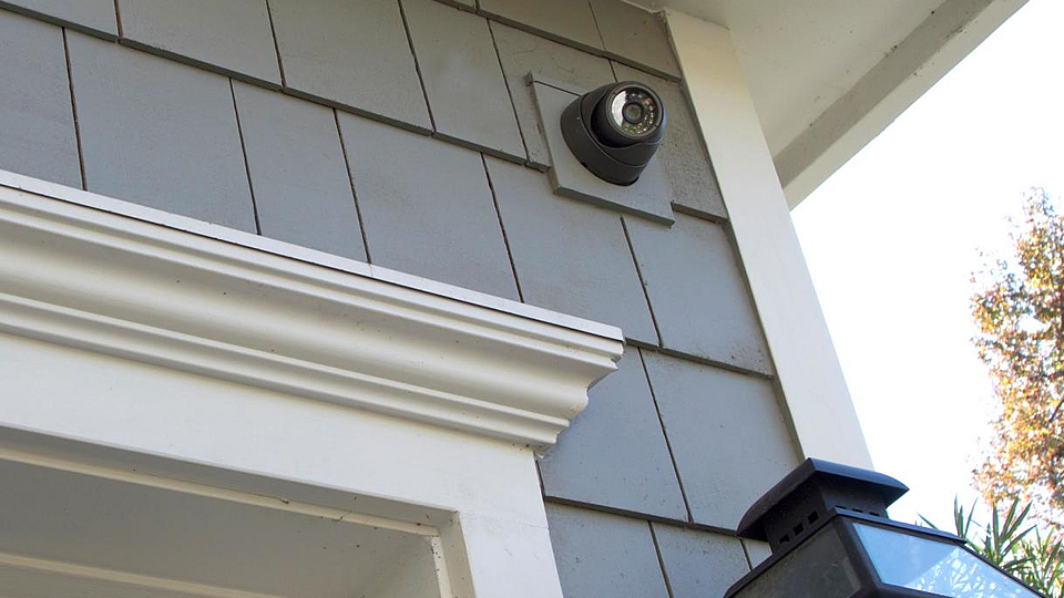 Top 5 Best Home Security Camera Systems