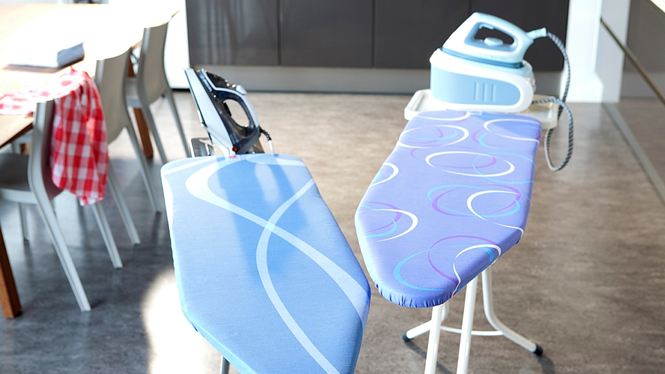 Top 5 Best Ironing Boards