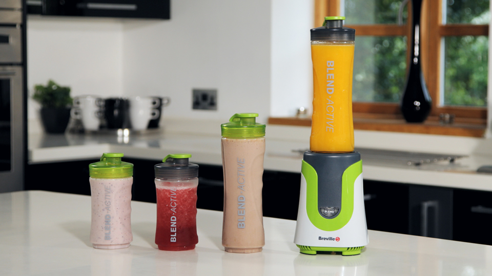 Top 10 Best Smoothie Makers