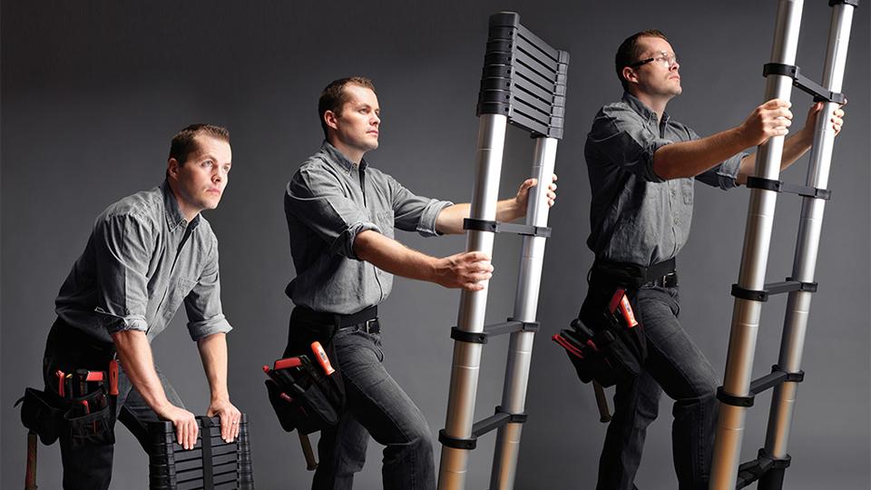 Top 5 Best Telescopic Ladders