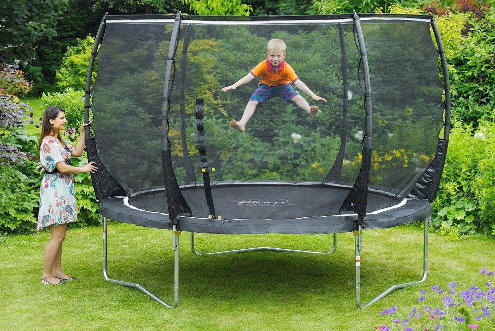 Best Outdoor Trampolines