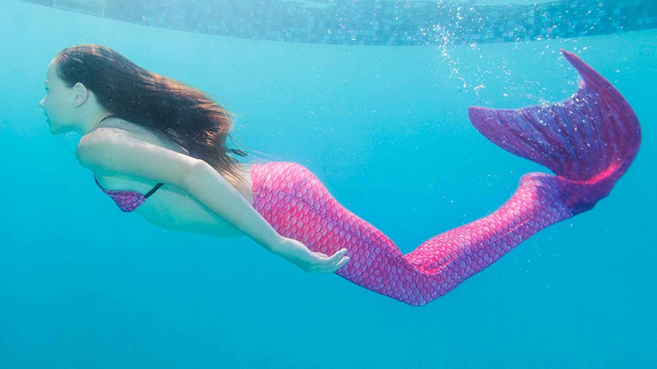 Top 5 Best Swimmable Mermaid Tails