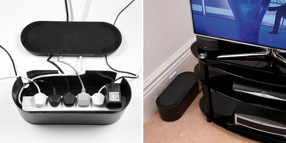 cool bedroom gadget ideas for men