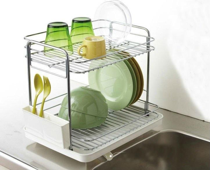 Best Dish Drainer Drying Rack