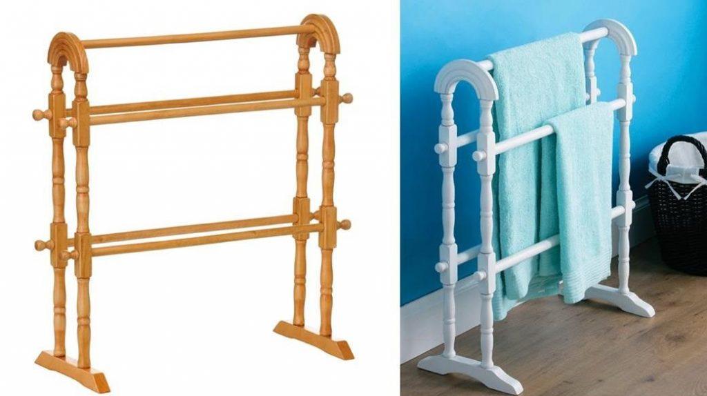 Premier Housewares Towel Rail