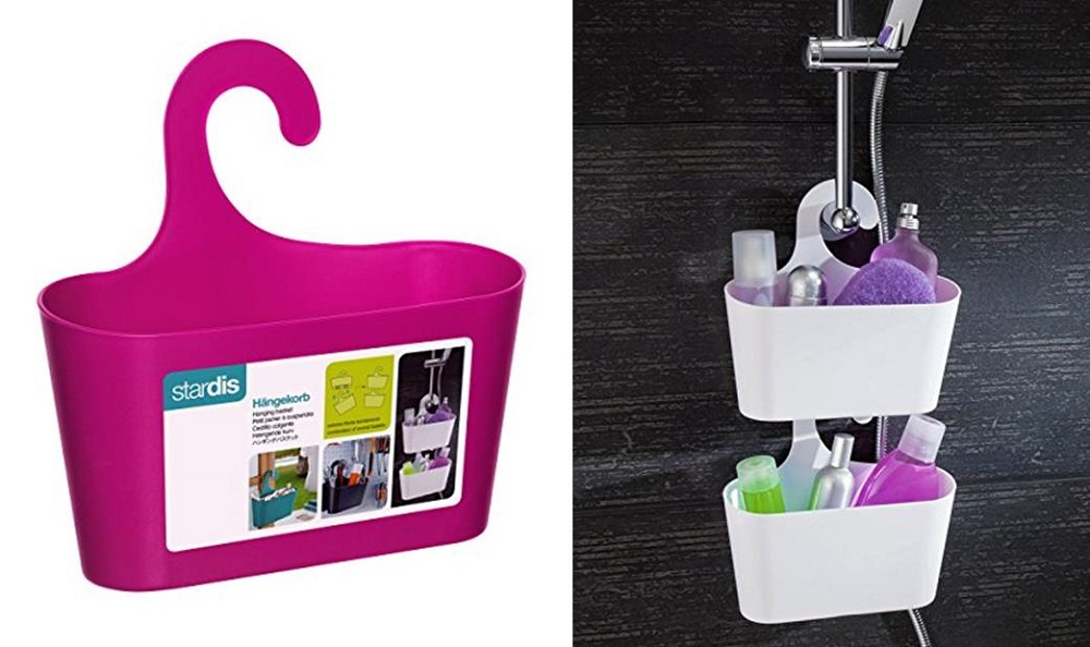 20 Practical Small Bathroom Storage Ideas Space Saving