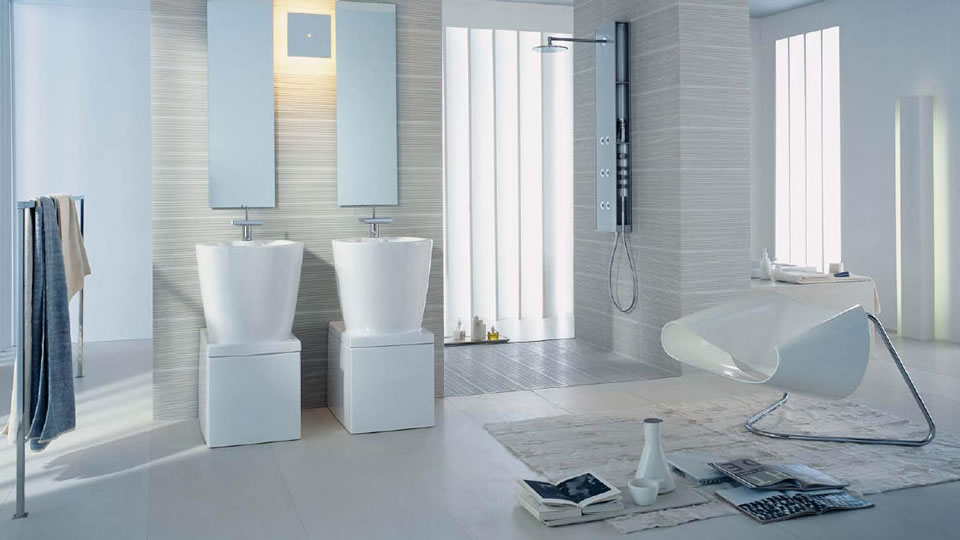 Bathroom Accessories and Gadgets
