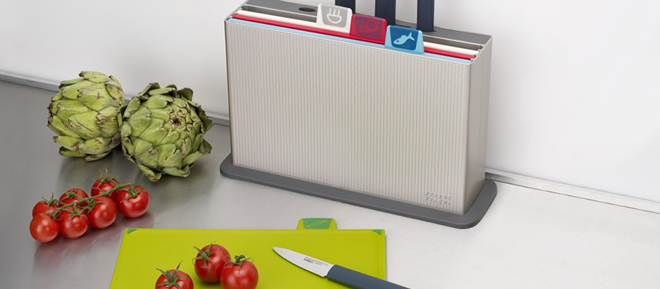 Different Chopping Boards For Good Kitchen Hygiene