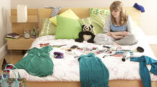 10 Tips on How to Tidy and Clean Your Room Fast