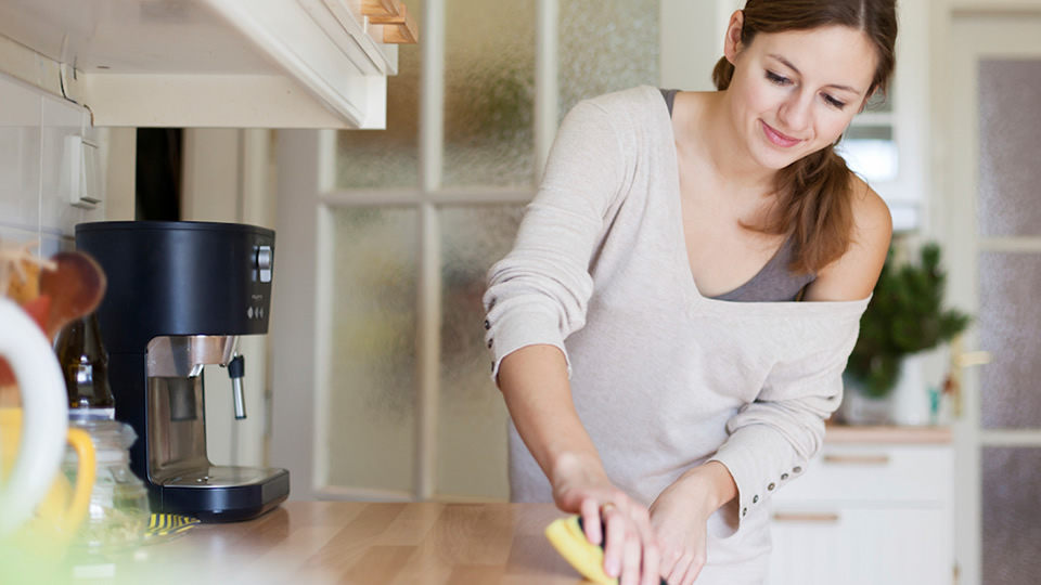 Good Kitchen Hygiene Rules
