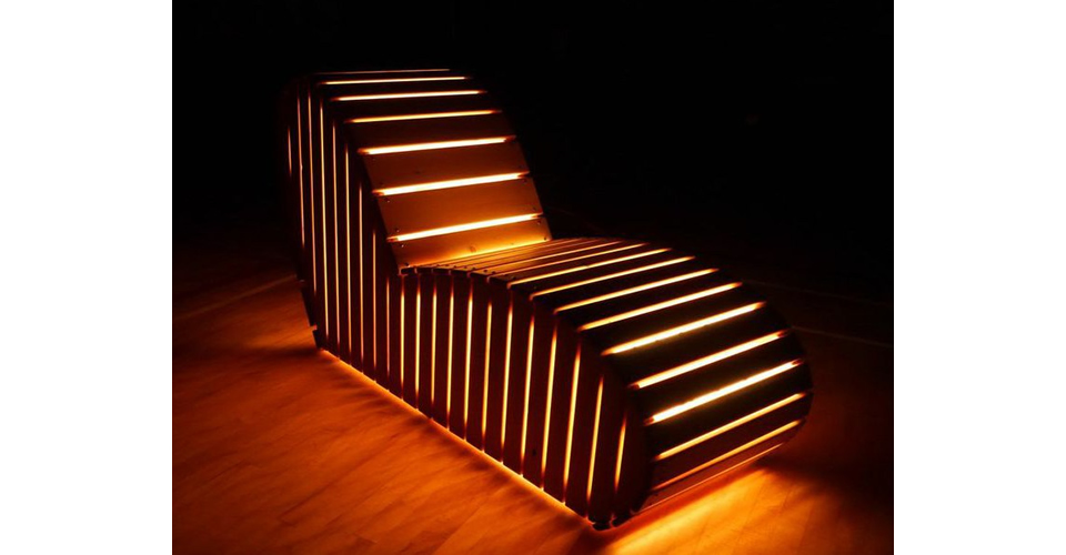 AFK Lounge Chair