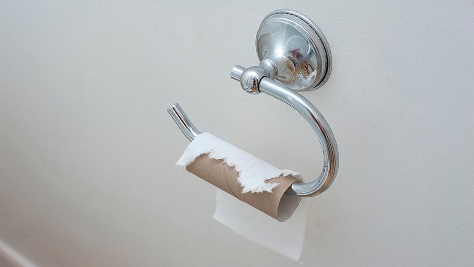 Annoying Bathroom Habits