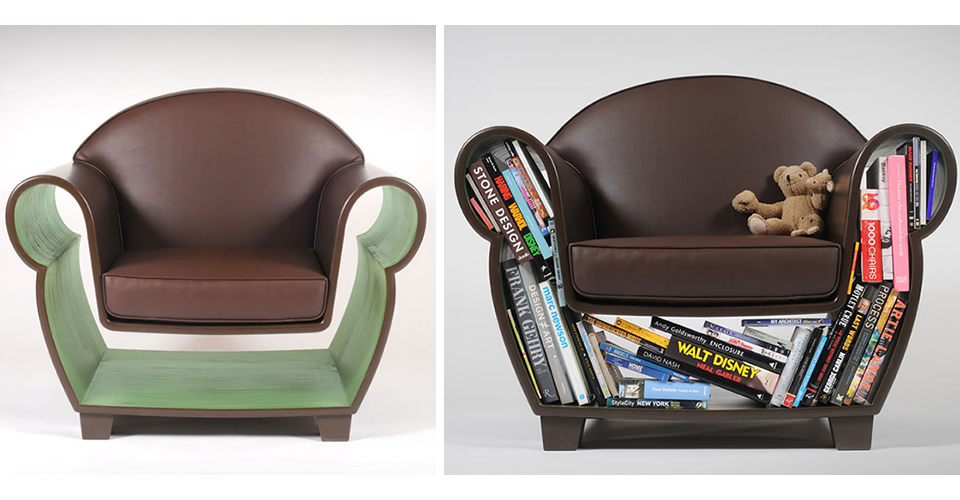 18 Funky Chairs For the Unusual Home | Quirky and ...