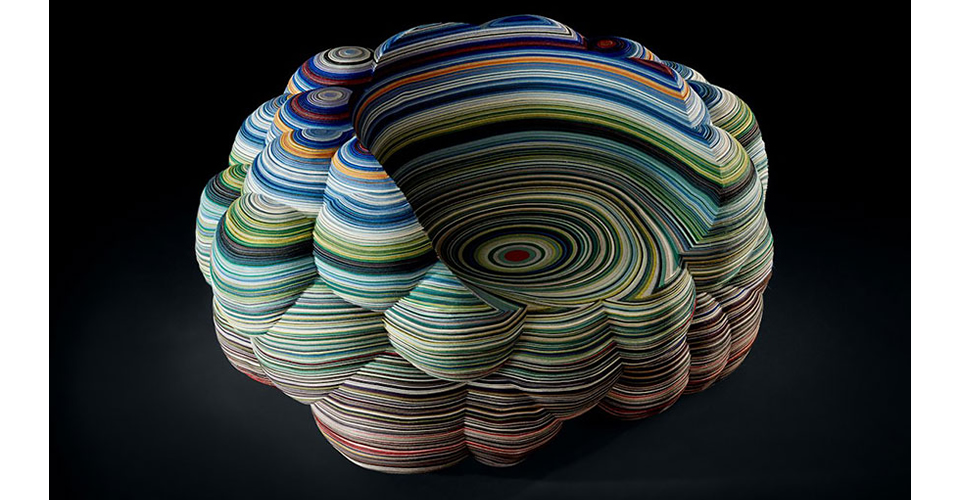 Layers Cloud Chair