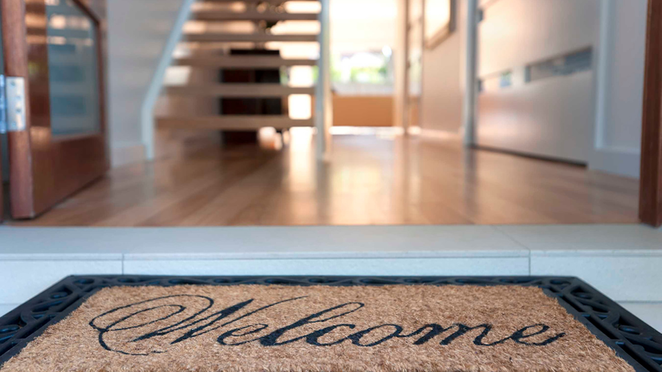 11 Easy Ways to Create a More Welcoming Home
