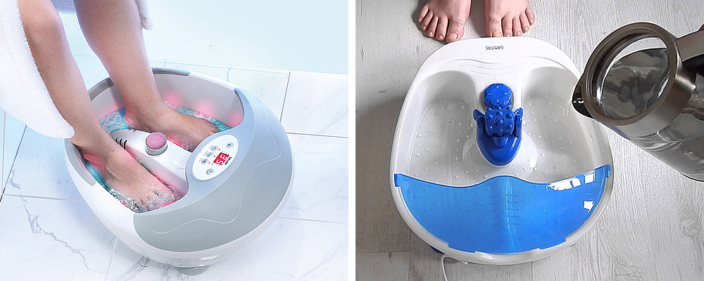 Home Foot Spas