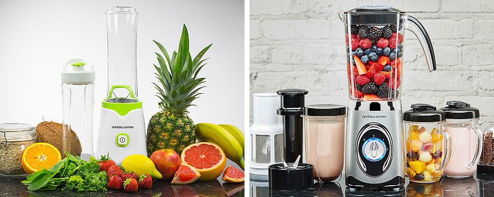 Healthy Smoothie Makers
