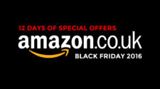 Amazon Black Friday Sales November 2016