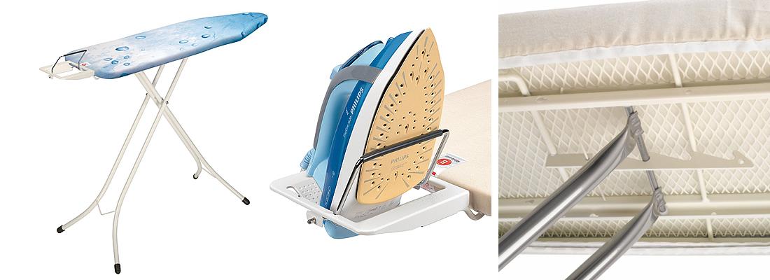 Brabantia Ice Water Ironing Board Reviewed