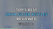 Top 5 Best Brita Water Filter Kettles Reviewed
