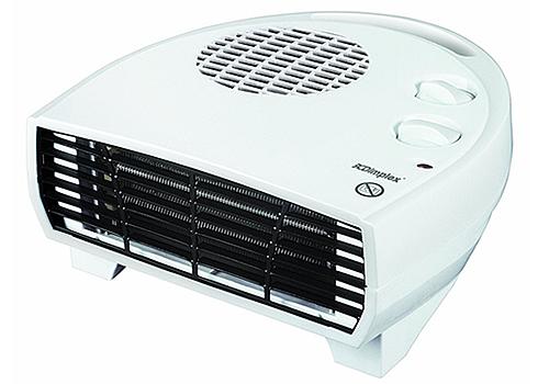 Dimplex 37800 Portable Fan Heater Review