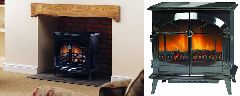 Our 10 Best Electric Fireplaces Reviewed Freestanding Suites