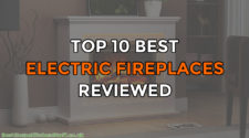 Top 10 Best Electric Fireplaces UK Reviewed