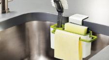 Top 5 Best Kitchen Sink Tidy Caddy