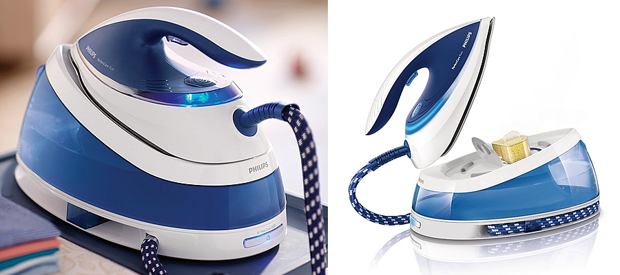 Philips GC7619/20 PerfectCare Pure Steam Generator Iron Reviewed