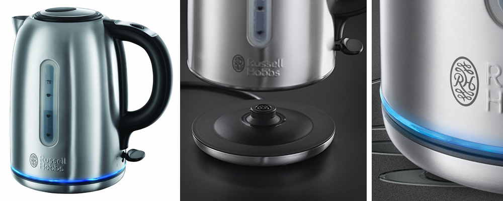 Russell Hobbs 20460 Buckingham Energy Efficient Eco Kettle Review