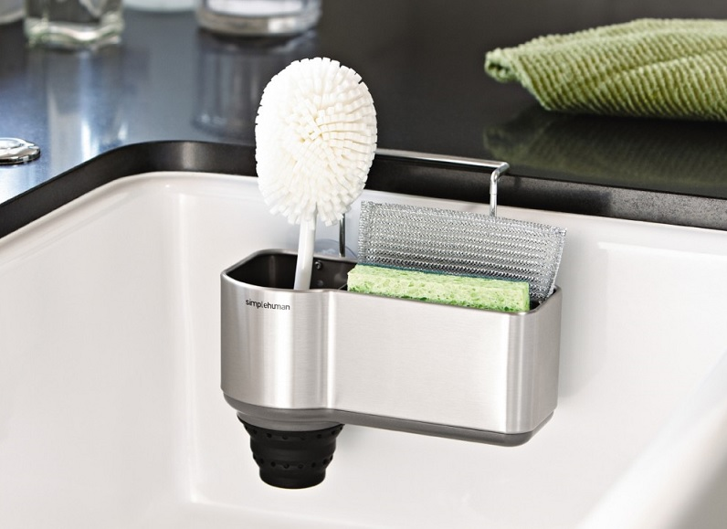 Simplehuman Kitchen Sink Tidy Caddy