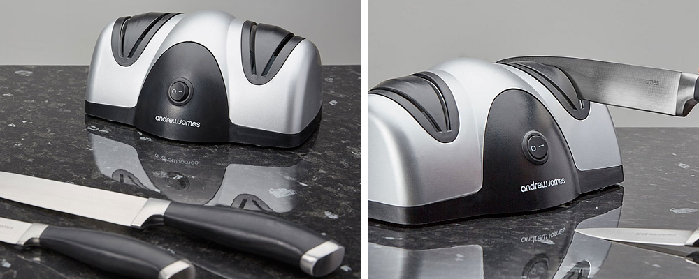 Andrew James Electric Knife Sharpener Review