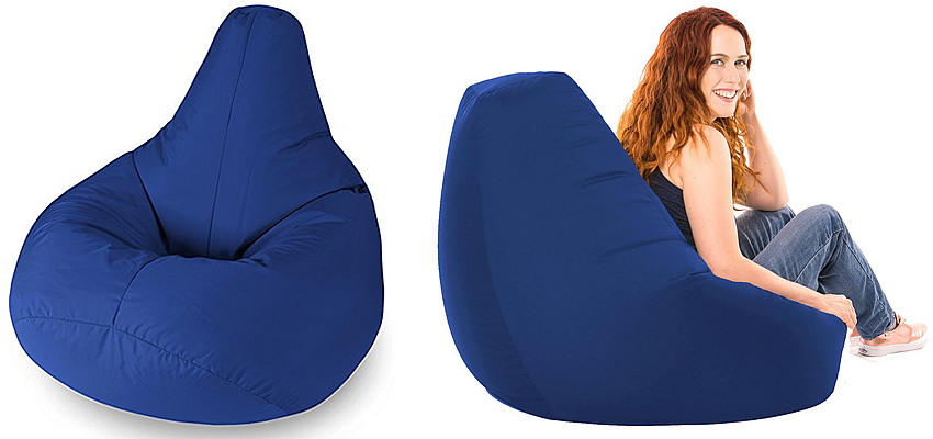 Beautiful Beanbags Indoor & Outdoor Adult Bean Bag Chair Review