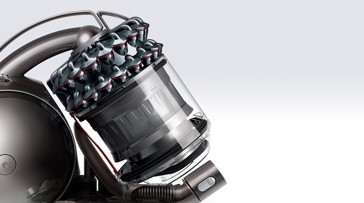 Dyson DC54 Cylinder Vacuum Cleaner