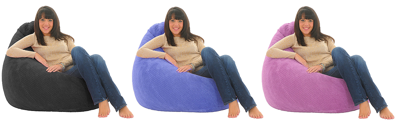 Gilda Soft & Snugly Adult Bean Bag Chair Review