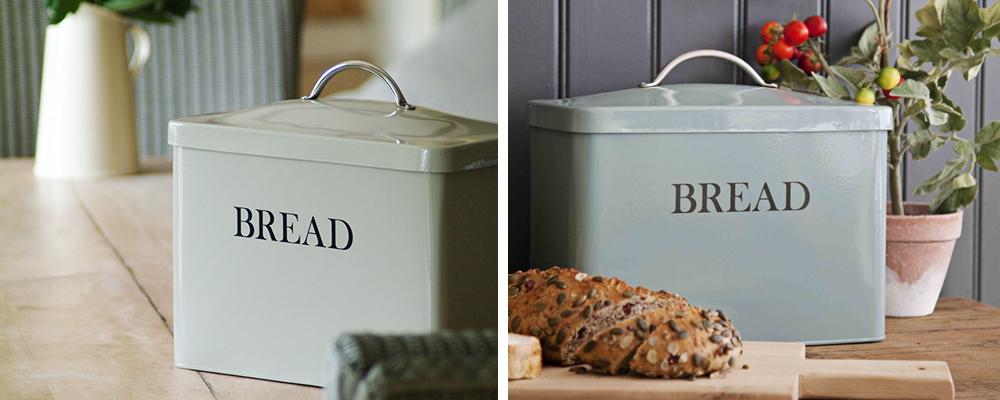 Garden Trading Bread Bin Review