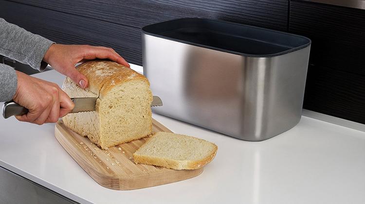 Joseph Joseph Melamine Bread Bin