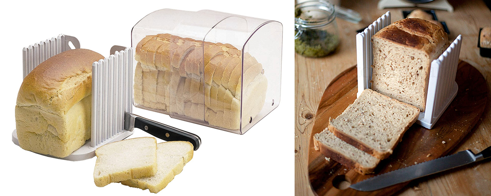 KitchenCraft Expanding Stay Fresh Acrylic Bread Keeper Review