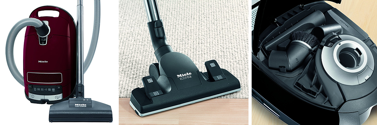 Miele Complete C3 Cat and Dog Power Line Cylinder Vacuum Cleaner Review