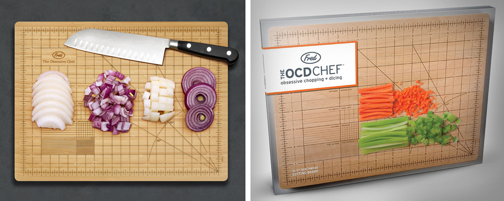 The Obsessive Chef Bamboo Chopping Board Review